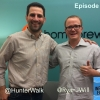 Hunter Walk:   VC Investing, YouTube and The Bottom Up Economy (Partner @ Homebrew VC)