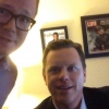 Ep. 27 - Willie Geist:  How to Launch a Top 10 Book (Co-Host of the Today Show and Morning Joe)
