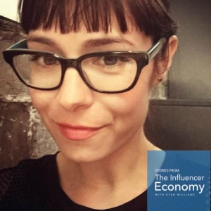 Veronica Belmont on The Influencer Economy by Ryan Williams