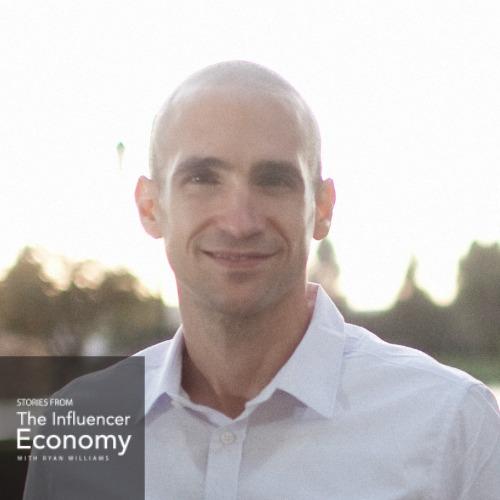 Ryan Willians & Nir Ayel on Stories From the Influencer Economy