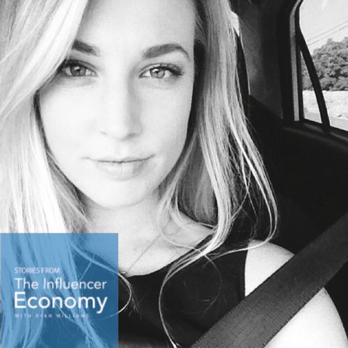 Sarah Weichell on The Influencer Economy wtih Ryan Williams