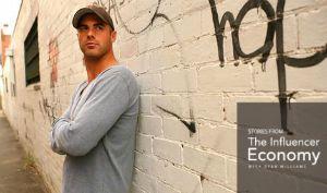 The Influencer Economy guest Ezra Cooperstein