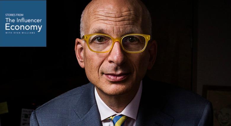 Seth Godin in the influencer economy