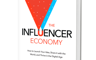 Influencer Economy by Ryan Williams