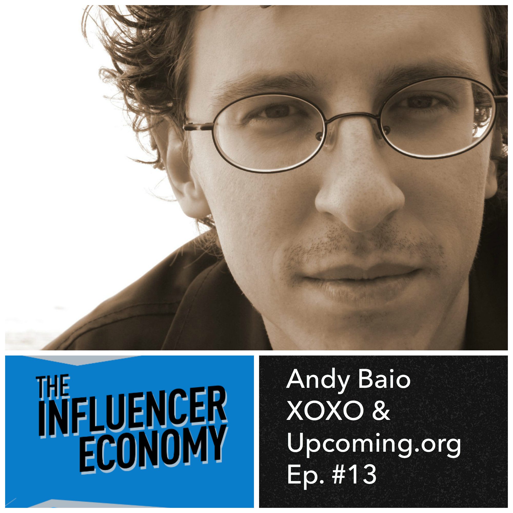 Andy Baio , Founder of XOXO and Upcoming.org