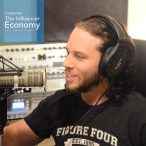bryan_alvarez with Ryan Williams on The Influencer  Economy