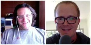 Brad Feld and Ryan Williams in The Influencer Economy