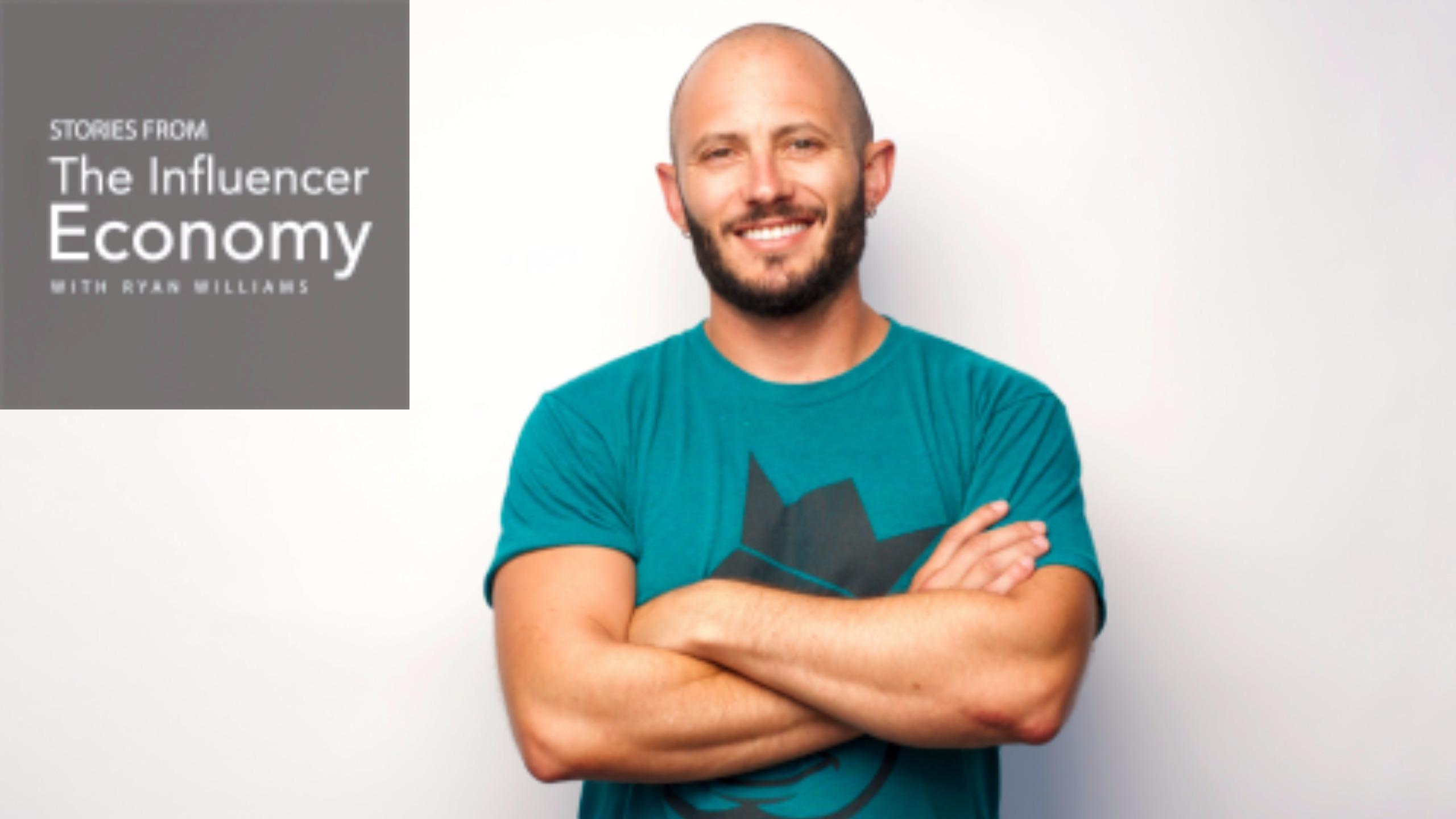 Noah Kagan and Ryan Williams on The Influencer Economy